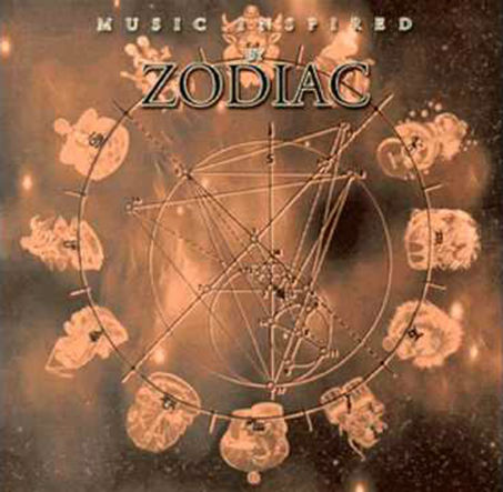 Inspired - Music Inspired By Zodiac (2001)