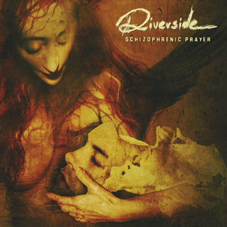 Riverside - Schizophrenic Prayer (2008) Singiel