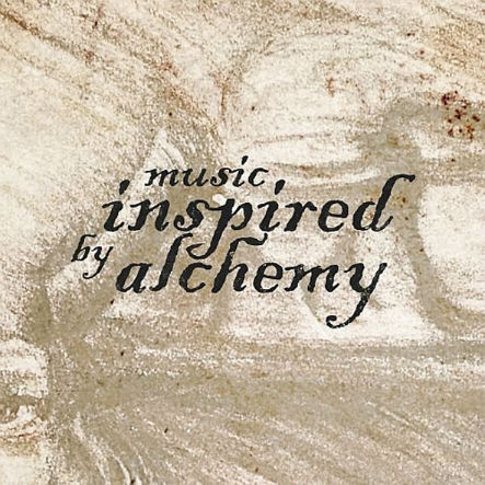 Inspired - Music Inspired By Alchemy (2016)