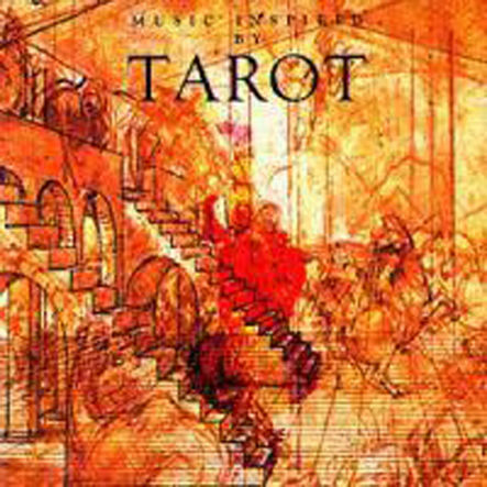 Inspired - Music Inspired By Tarot (1999 )