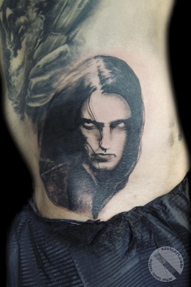 Tattoo: Music